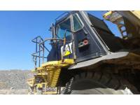 CATERPILLAR CAMIONES DE OBRAS PARA MINERÍA 777DLRC equipment  photo 24