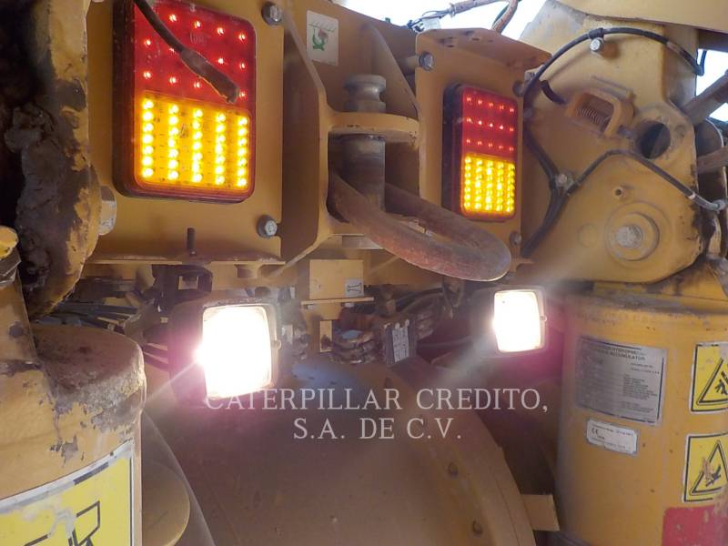 CATERPILLAR DUMPER A TELAIO RIGIDO DA MINIERA 770 equipment  photo 19