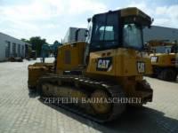 CATERPILLAR TRACK TYPE TRACTORS D6KXLP equipment  photo 4