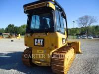 CATERPILLAR TRACK TYPE TRACTORS D4KXL equipment  photo 3