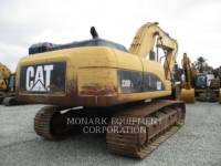 CATERPILLAR 履带式挖掘机 330DL equipment  photo 4