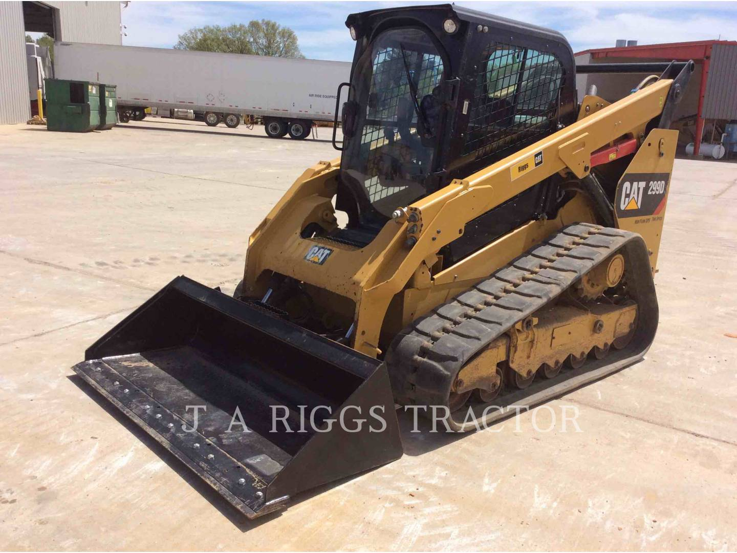 how to buy and sell used heavy equipment