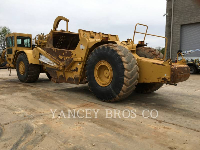 CATERPILLAR MOTOESCREPAS 621G equipment  photo 3