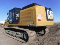 CATERPILLAR EXCAVADORAS DE CADENAS 336F L equipment  photo 2