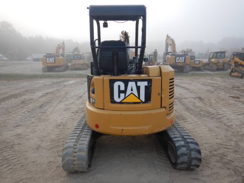 CATERPILLAR ESCAVADEIRAS 304 E2 CR equipment  photo 6