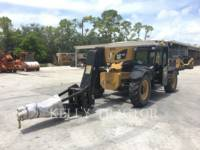 Equipment photo CATERPILLAR TL943C MANIPULADORES TELESCÓPICOS 1