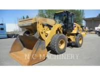 CATERPILLAR WHEEL LOADERS/INTEGRATED TOOLCARRIERS 938K equipment  photo 1
