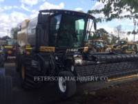Equipment photo LEXION COMBINE LX760 ROLNICTWO - INNE 1