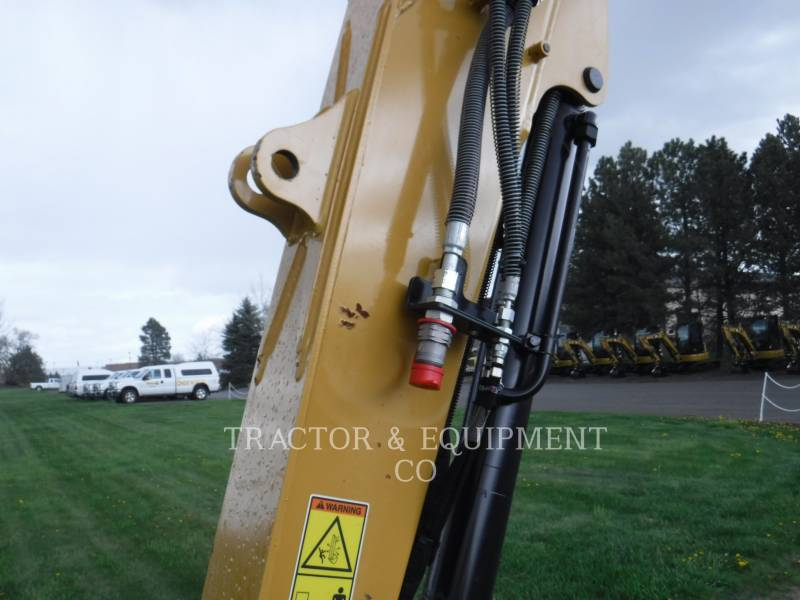CATERPILLAR EXCAVADORAS DE CADENAS 305E2 CRCB equipment  photo 11