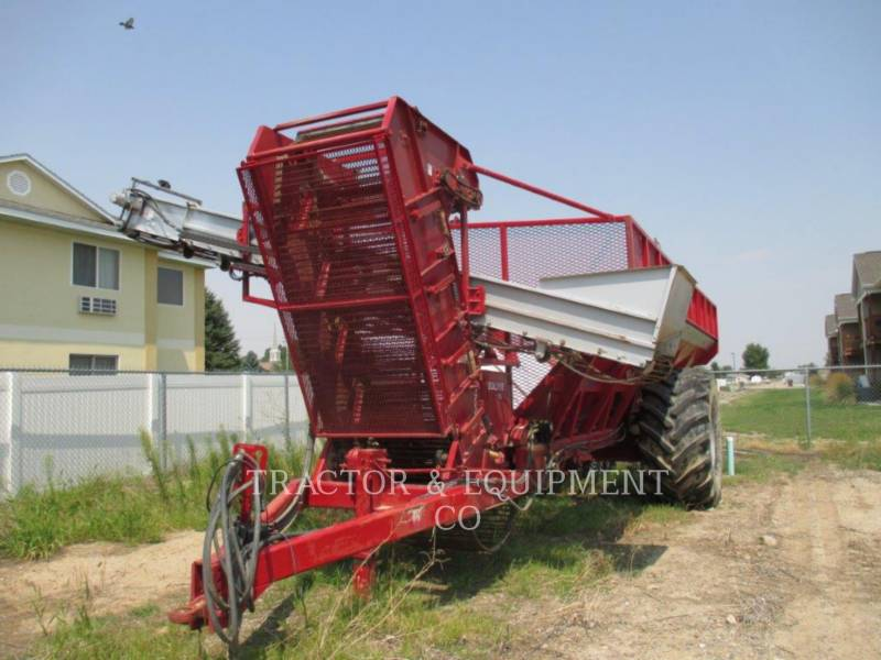 MISCELLANEOUS MFGRS AG OTHER BEET CART equipment  photo 1
