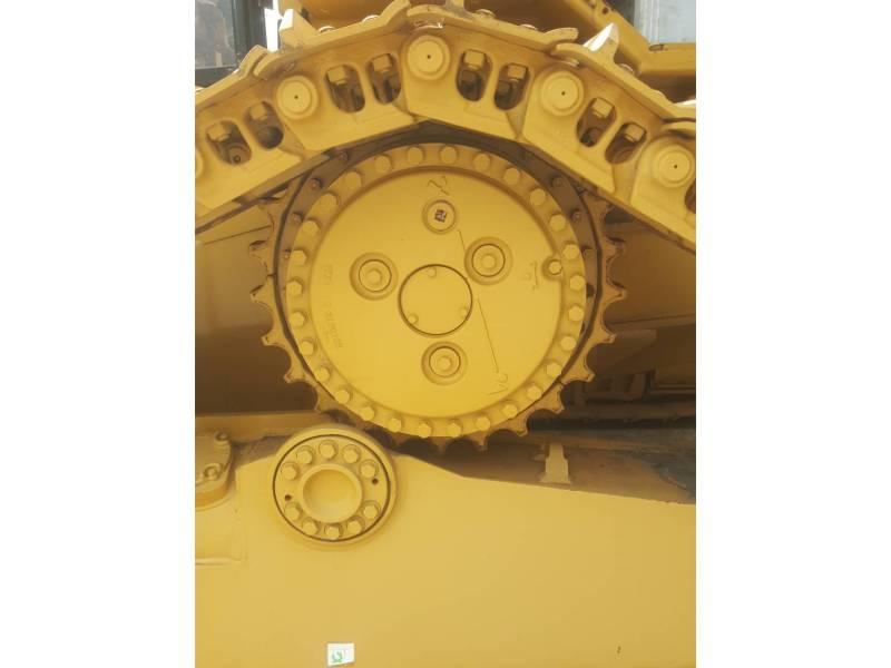CATERPILLAR FORESTRY - SKIDDER 527 (GRAPPLE) equipment  photo 9