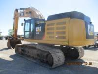 CATERPILLAR EXCAVADORAS DE CADENAS 349EL equipment  photo 4