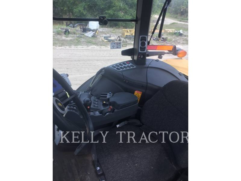 AGCO-CHALLENGER AG TRACTORS MT665B equipment  photo 7