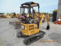 CATERPILLAR トラック油圧ショベル 301.7DCR equipment  photo 2