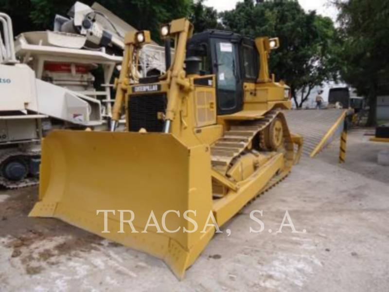 Caterpillar TRACTOARE CU ŞENILE D6T equipment  photo 1