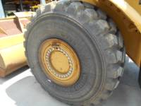 CATERPILLAR PÁ-CARREGADEIRAS DE RODAS/ PORTA-FERRAMENTAS INTEGRADO 980K equipment  photo 9