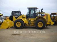 Equipment photo CAT TRADE-IN 962K WHEEL LOADERS/INTEGRATED TOOLCARRIERS 1