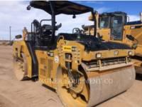 CATERPILLAR COMPACTORS CB66B equipment  photo 4