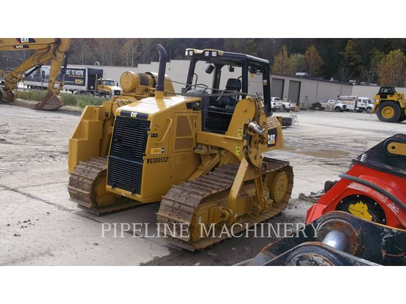 CATERPILLAR PIPELAYERS PL61 equipment  photo 1