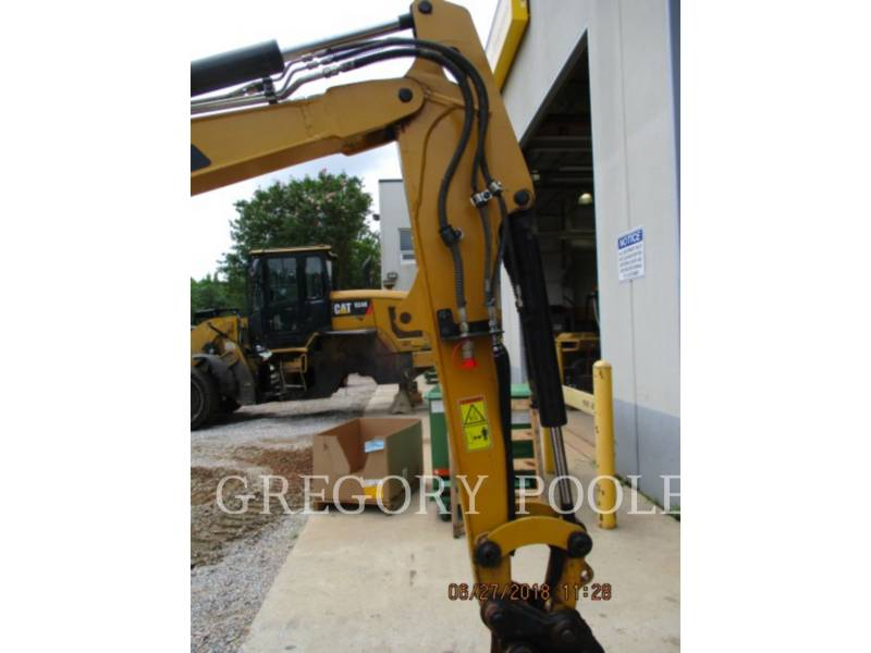 CATERPILLAR EXCAVADORAS DE CADENAS 303.5E2 CR equipment  photo 6