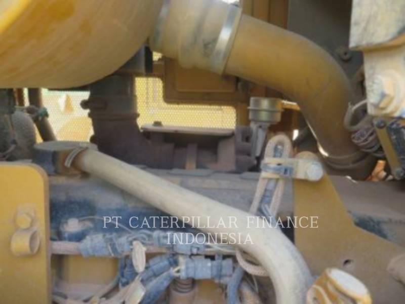 CATERPILLAR TRACTORES DE CADENAS D6R equipment  photo 10
