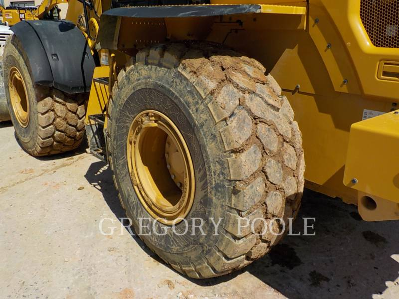 CATERPILLAR CARGADORES DE RUEDAS 938M equipment  photo 19