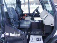 BOBCAT RADLADER/INDUSTRIE-RADLADER 5600 equipment  photo 8