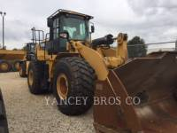 Equipment photo CATERPILLAR 972K CARGADORES DE RUEDAS 1