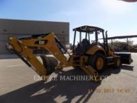 CATERPILLAR BACKHOE LOADERS 420F2 HRC equipment  photo 2