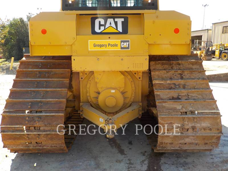 CATERPILLAR TRATORES DE ESTEIRAS D6T LGP equipment  photo 12