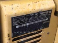 CATERPILLAR TRACK EXCAVATORS 305.5E equipment  photo 5
