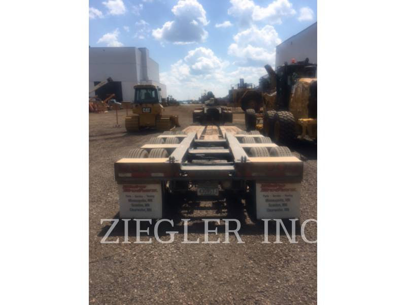 TRAILER OTHER TRAILERS TRAILER equipment  photo 8