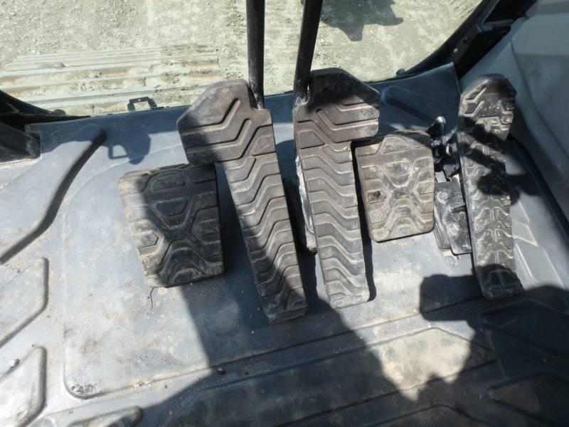 CATERPILLAR EXCAVADORAS DE CADENAS 349ELVG equipment  photo 22