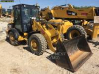 Caterpillar ÎNCĂRCĂTOARE PE ROŢI/PORTSCULE INTEGRATE 906H2 equipment  photo 1