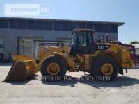 CATERPILLAR ŁADOWARKI KOŁOWE/ZINTEGROWANE NOŚNIKI NARZĘDZI 966H equipment  photo 8