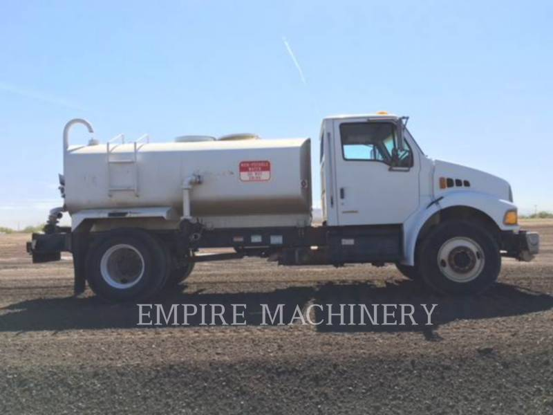 STERLING CAMIONS CITERNE A EAU 2K TRUCK equipment  photo 13