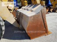 CATERPILLAR WHEEL LOADERS/INTEGRATED TOOLCARRIERS 962H equipment  photo 16