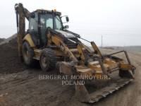 CATERPILLAR バックホーローダ 428E equipment  photo 11