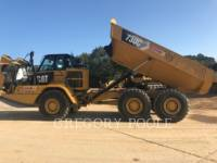 CATERPILLAR CAMIONES ARTICULADOS 730C equipment  photo 8