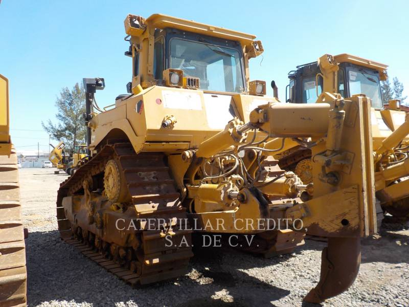 CATERPILLAR TRACTEURS SUR CHAINES D8T equipment  photo 4
