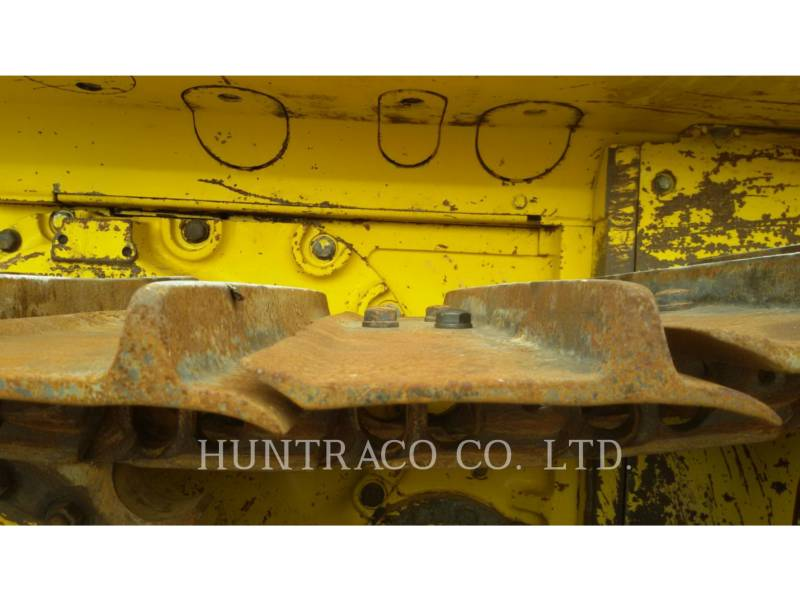 KOMATSU LTD. KETTENDOZER D61PX-15 equipment  photo 6