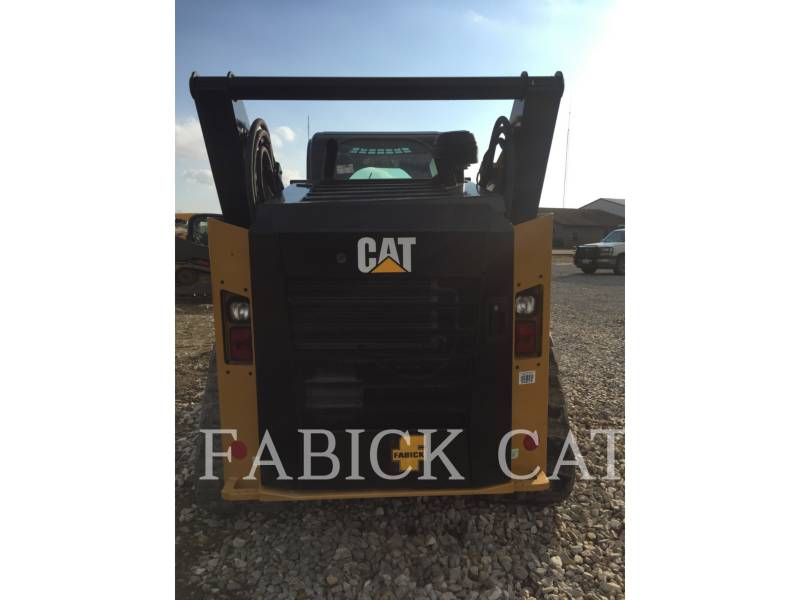 CATERPILLAR CHARGEURS TOUT TERRAIN 299D2 C3H2 equipment  photo 4