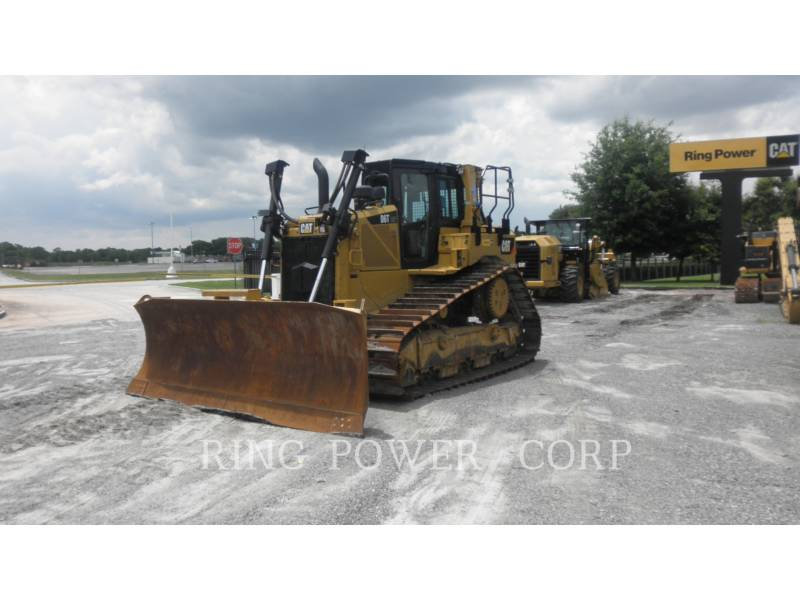 CATERPILLAR TRACTEURS SUR CHAINES D6TLGPVPAT equipment  photo 1