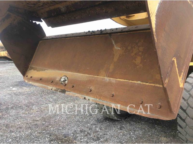 CATERPILLAR CARGADORES DE RUEDAS 924K equipment  photo 23