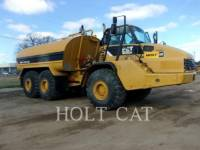 CATERPILLAR CAMINHÕES-PIPA W00 740 equipment  photo 1