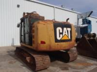 CATERPILLAR トラック油圧ショベル 312EL equipment  photo 3