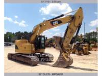 CATERPILLAR KETTEN-HYDRAULIKBAGGER 321DLCR equipment  photo 2