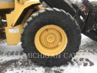 CATERPILLAR WHEEL LOADERS/INTEGRATED TOOLCARRIERS IT24F equipment  photo 17