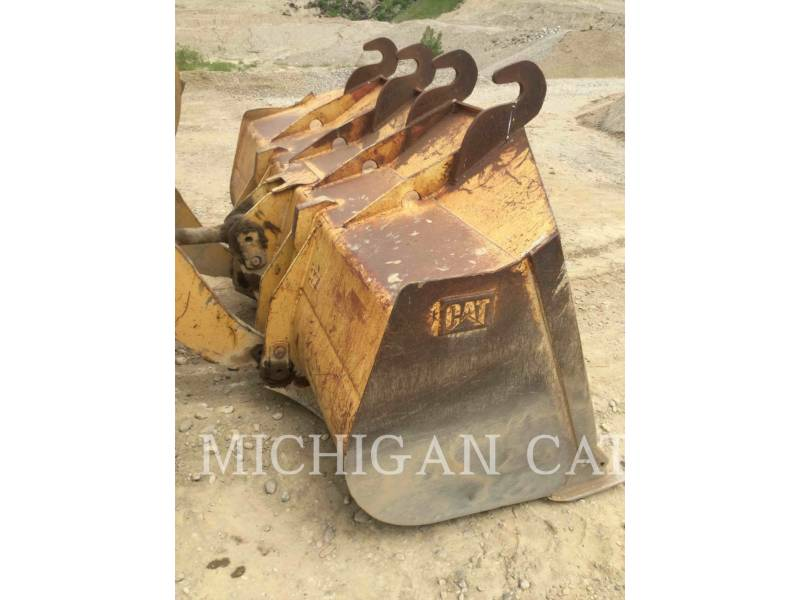 CATERPILLAR WHEEL LOADERS/INTEGRATED TOOLCARRIERS 950G equipment  photo 17