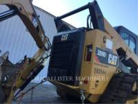 CATERPILLAR PALE CINGOLATE MULTI TERRAIN 299D2 equipment  photo 3